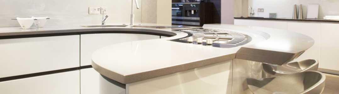 Piano Cucina Quarzo Pulizia.Come Pulire I Piani In Quarzo Mobiloutlet L Arredamento