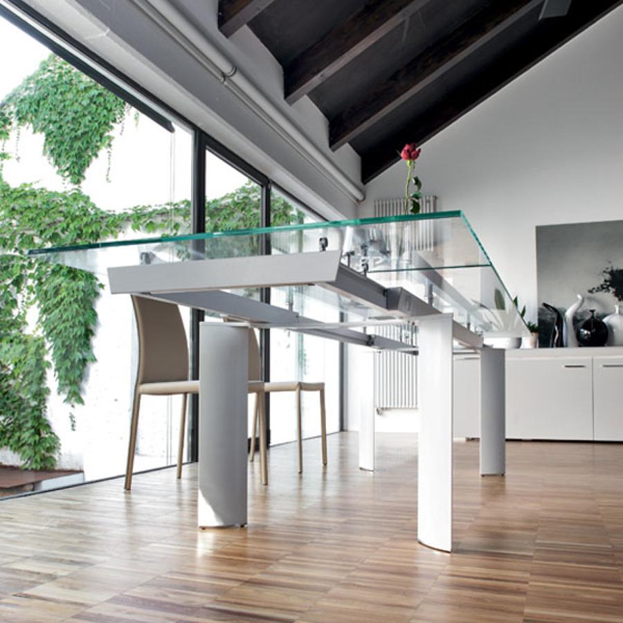 Tonin Casa tavolo Arcos allungabile – MobilOutlet – L\'arredamento ...